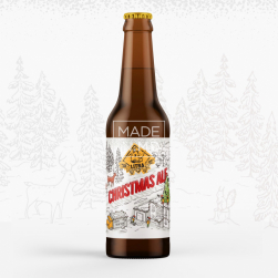 Litra Christmas Ale