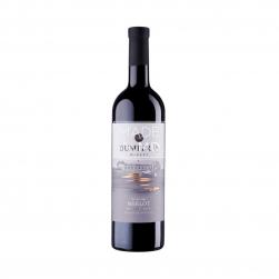 Dumitraș Winery Merlot