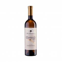 Dumitraș Winery Chardonnay