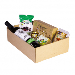 White Wine Box 1