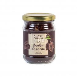 Pastă din boabe de cacao