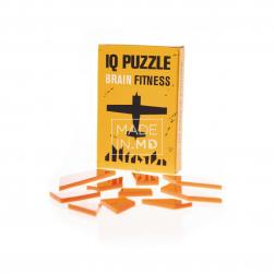 IQ Puzzle «Самолет»