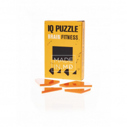 IQ Puzzle «Прямоугольник»