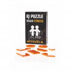 """IQ Puzzle """"Gemeni"""""""