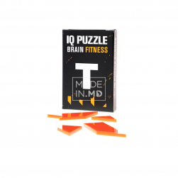 "IQ Puzzle ""Litera T"""