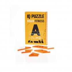 IQ Puzzle «Буква A»