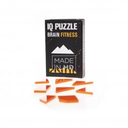 """IQ Puzzle """"Piramidele..."""