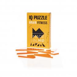 IQ Puzzle «Рыба»