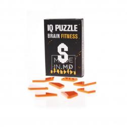 """IQ Puzzle """"Semnul dolarului"""""""