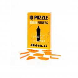 """IQ Puzzle """"Big Ben"""""""