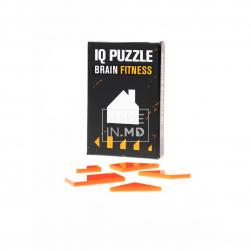 IQ Puzzle «Домик»