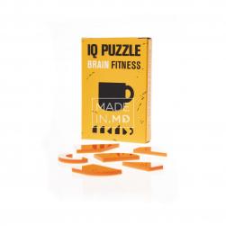"""IQ Puzzle """"Cană"""""""