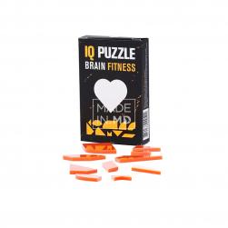 IQ Puzzle «Сердце»