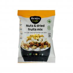 Mix de nuci și fructe uscate
