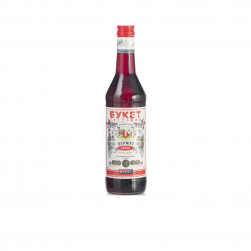 Vermut Roșu, 0,5 l