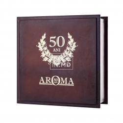 "Divin ""Aroma"" (50 de ani)..."