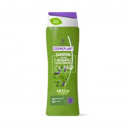 Șampon anticădere...