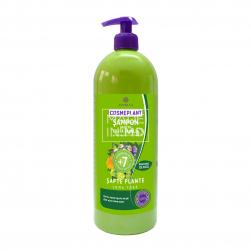 Șampon pentru toată familia...