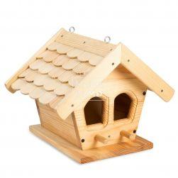 Căsuță pentru păsărele