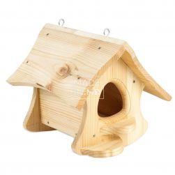 Căsuță pentru păsărele 2