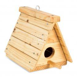 Căsuță pentru păsărele 4