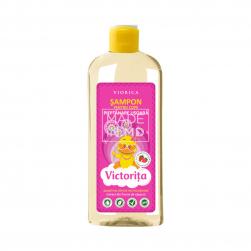 """Șampon """"Pieptănare ușoară""""..."""
