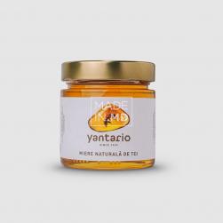 Miere de tei Yantario, 300 g