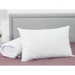 Силиконовая подушка