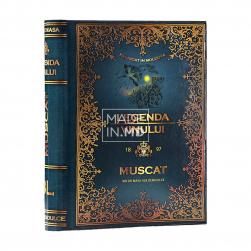 Legenda Vinului Muscat