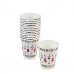 Одноразовые стаканы