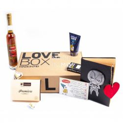 Love Box for Men