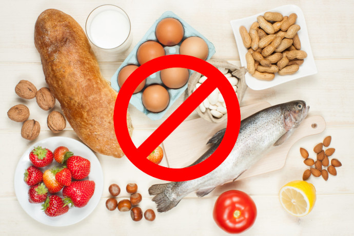 Food Allergy and Intolerance: Symptoms, Causes and Differences